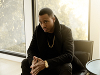 Journeys to Success Speaker Series: Featuring Terrence J