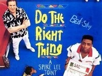 Film Screening: Do The Right Thing