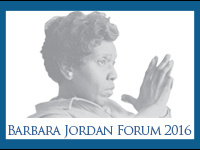 2016 Barbara Jordan Keynote Address: Vanita Gupta