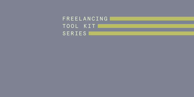 Freelance Tool Kit: Income Taxes for Freelancers