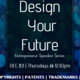 #DesignYourFuture: Copyrights, Patents, Trademarks, Business Entities