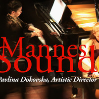 Mannes Sounds Piano Cantabile: China Gates