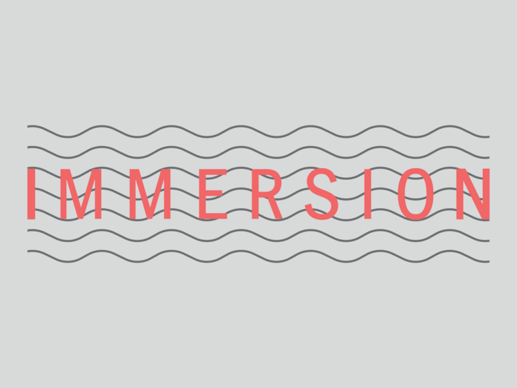"IMMERSION: ""75 Mins With"" Screenwriter, Director and Producer Steve Conrad"