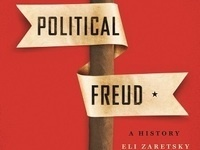 """Political Freud: A History"" Book Launch"
