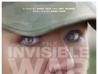 "VETERANS FILM SERIES ""The Invisible War"""