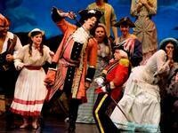 The Pirates of Penzance - play @ Cordiner Hall