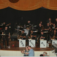 First Friday Dance with Buddy's Big Band