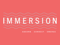 IMMERSION: Public Relations
