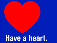 """Have a Heart"" Day for United Way"