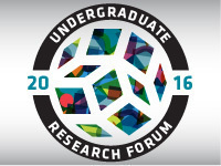Undergraduate Research Forum