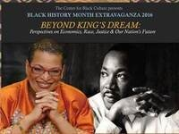 BEYOND KING'S DREAM: Perspectives on Economics, Race, Justice & Our Nation's Future