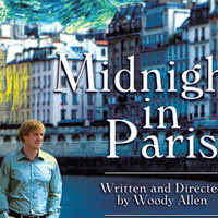 Midnight in Paris - Study Abroad Film