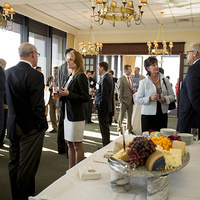 11th Annual Carroll School of Management Finance Conference Dinner