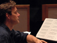 CU Music: composer-pianist Jake Heggie