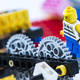 Lego Space Adventures and Stop Animation