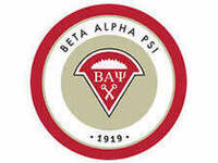 Beta Alpha Psi Meeting