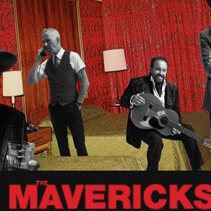 The Mavericks at The Bowl @ Sugar Hill