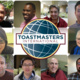Toast of the Mission - Toastmaster Meeting