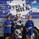 Newberry County 4-H Dairy Boot Camp