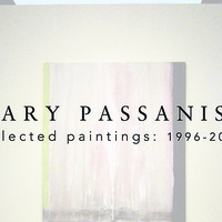 Gary Passanise: Selected Paintings