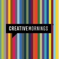 Creative Mornings at Parsons