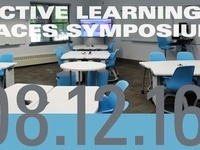 2016 Active Learning Spaces Symposium Registration