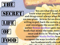 Hungry Hungry Humanities: The Secret Life of Food