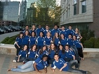 2012 - 2013 Orientation Leader Applications Available