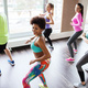 Zumba with Maria Assis