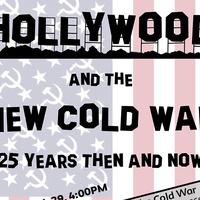 Hollywood and the New Cold War Era - The Perfect Enemy: Long Live the Cold War