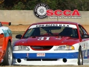 SCCA  ARRC - American Road Race of Champions