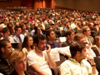 Longhorn Startup Demo Day with Mike Maples and Bob Metcalfe