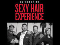 Sexy Hair Experience - Columbus, OH