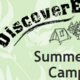 DiscoverE Camp: Hide-N-Seekers (Ages 4-5)