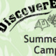 DiscoverE Camp: EcoQuest (Ages 13 - 17)