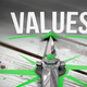 Identifying Your Values and Motivators