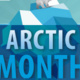 """OISS International """"Iced"""" Coffee Hour: An Arctic Month Wrap Up"""