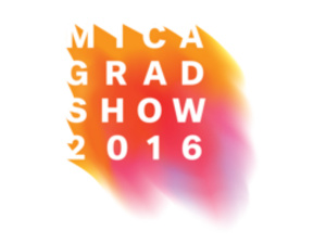 MICA Grad Show: Photographic and Electronic Media MFA Exhibition