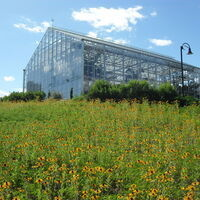 Roger Williams Park Botanical Center
