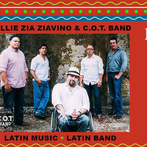 Willie Ziavano and the C.O.T. Band