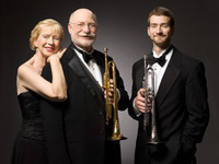 Guest Artists: The Romm Trio