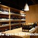 Flatiron - World-Class Manhattan Wine Shop Opens Second Location in San Francisco's Palace Hotel