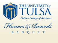 Collins College of Business Annual Honors and Awards Banquet