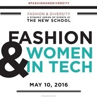 Fashion and Diversity Series: Fashion and Women in Tech