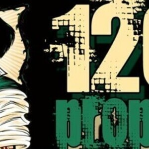 12OZ PROPHETS (Dance. Party. Rock)