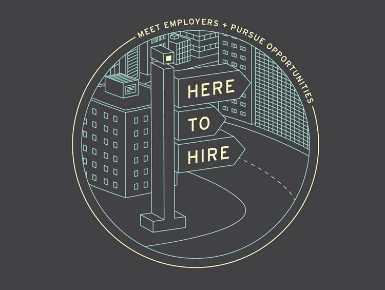 Here to Hire: C3 Presents/ Lollapalooza 2016
