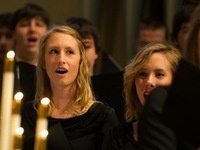 Music: Lessons and Carols