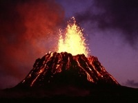 Seats available in ENVR1145: Volcanoes!