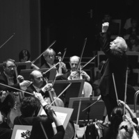 Orchestre National de Lyon with Leonard Slatkin, conductor, and Gil Shaham, violin
