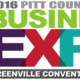 2016 Pitt County Business Expo